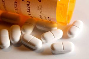 Percocet pills